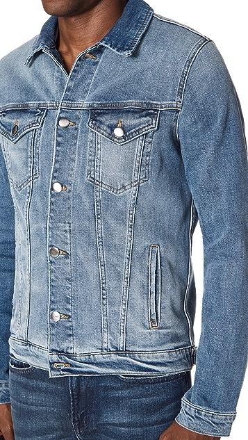FRAME L'Homme Jacket