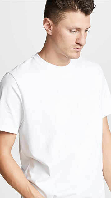 FRAME Heavyweight Classic Fit Tee