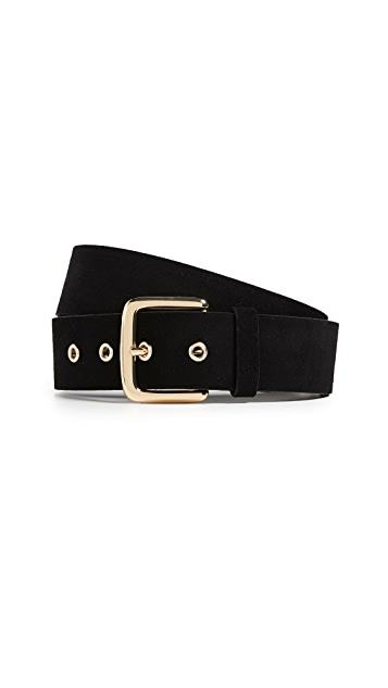 FRAME Fine Grommet Belt