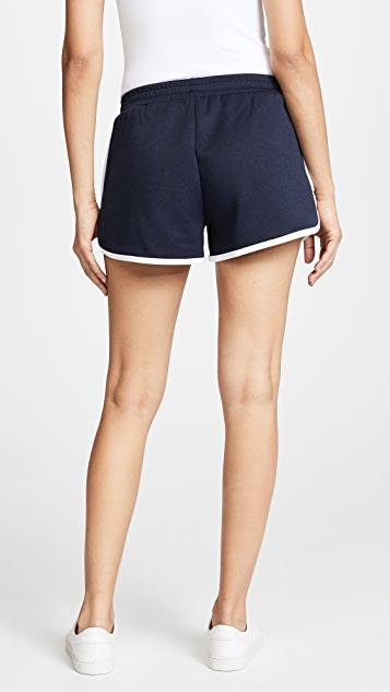 FRAME True Track Shorts