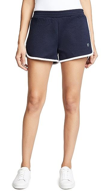 FRAME True Track Shorts