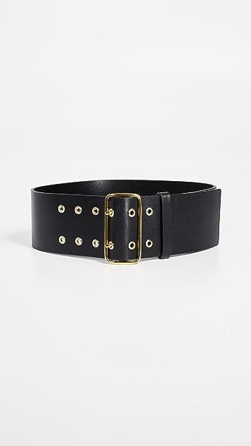 FRAME Double Grommet Belt