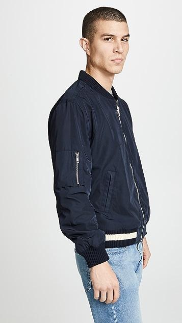 FRAME Bomber Jacket