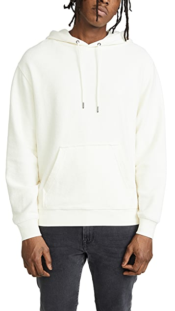 FRAME Inside Out Hoodie