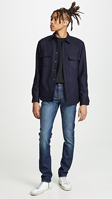 FRAME L'Homme Slim Denim Jeans