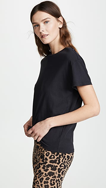 FRAME Wear Thin Crew Tee