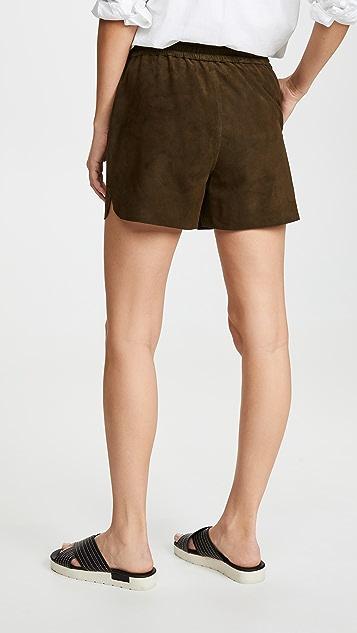 FRAME Walking Shorts