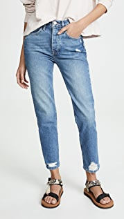 FRAME Le Pegged Jeans