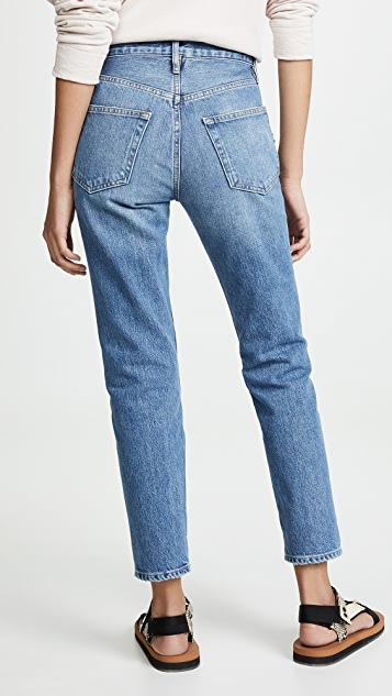 Frame Jeans Le Pegged Jeans