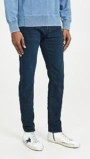 FRAME L'Homme Skinny Placid Jeans
