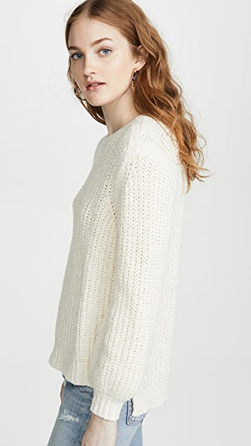 FRAME Swing Sweater