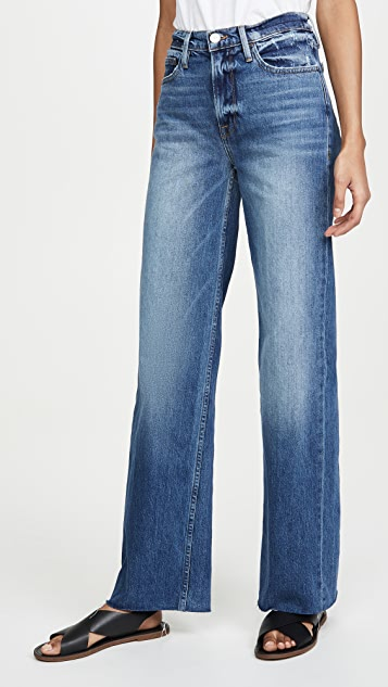 FRAME Heritage California Jeans