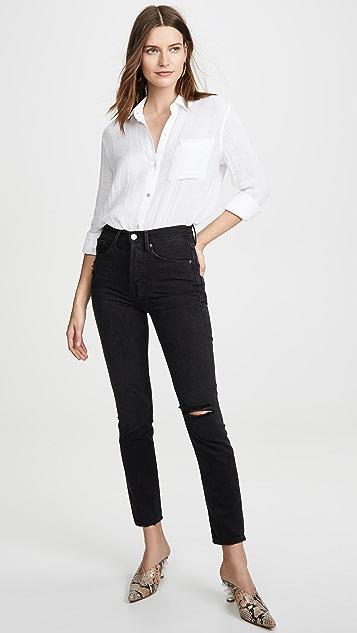 FRAME Le Original Skinny Jeans