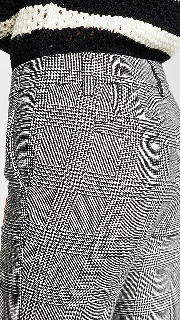 FRAME Perfect 九分裤