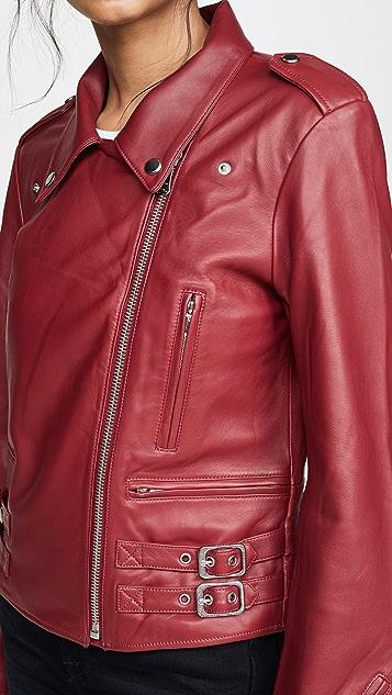 FRAME Pch Jacket