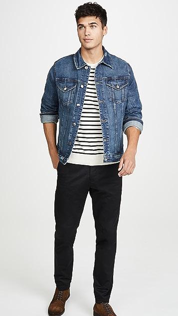 FRAME L'Homme Denim Jacket