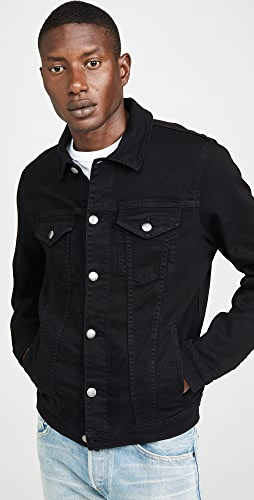 FRAME - L'Homme Denim Jacket