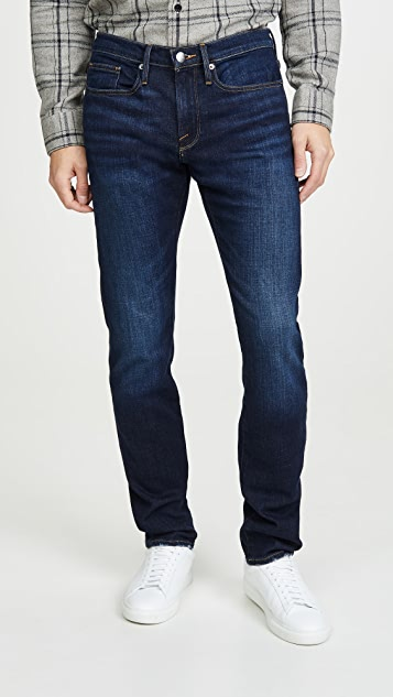 FRAME L'Homme Slim Denim