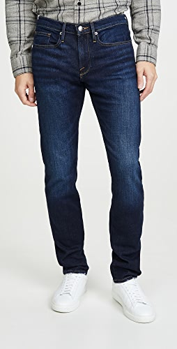 FRAME - L'Homme Slim Denim