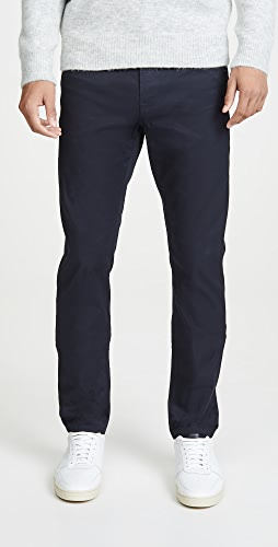 FRAME - L'Homme Slim Tech Pants