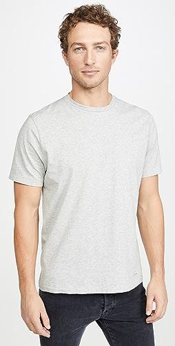 FRAME - Short Sleeve Perfect T-Shirt