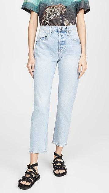 FRAME Heritage Original Jeans