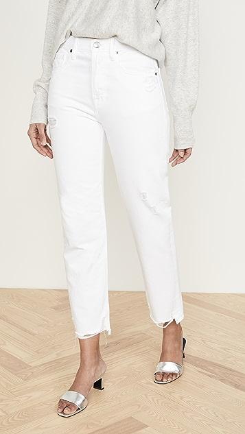 FRAME 传统原创款牛仔裤