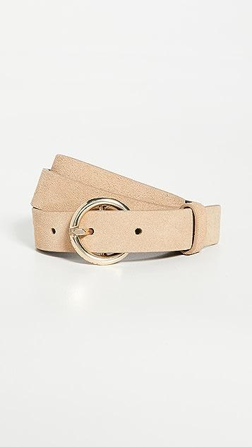 FRAME Petit O Ring Belt