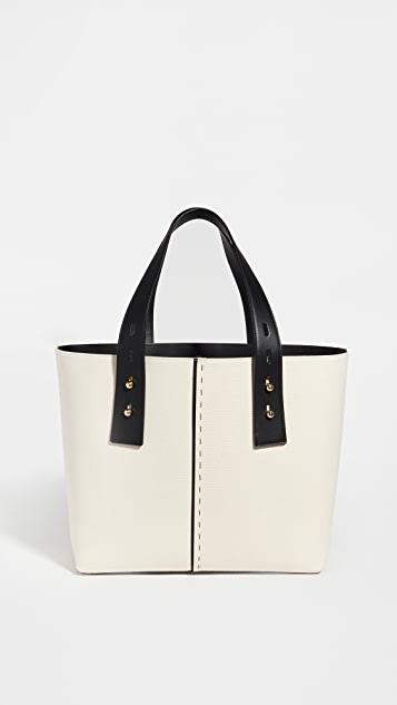 FRAME Les Second Medium Tote