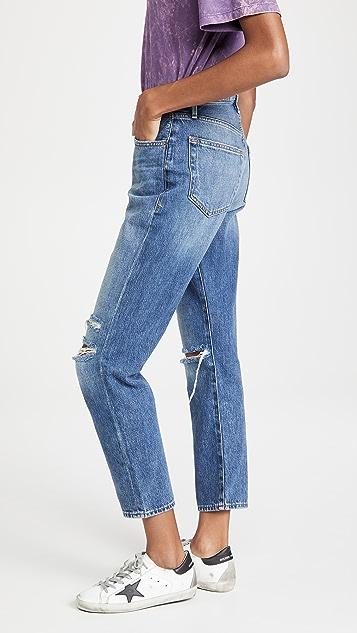 FRAME Le Original Slash 长裤