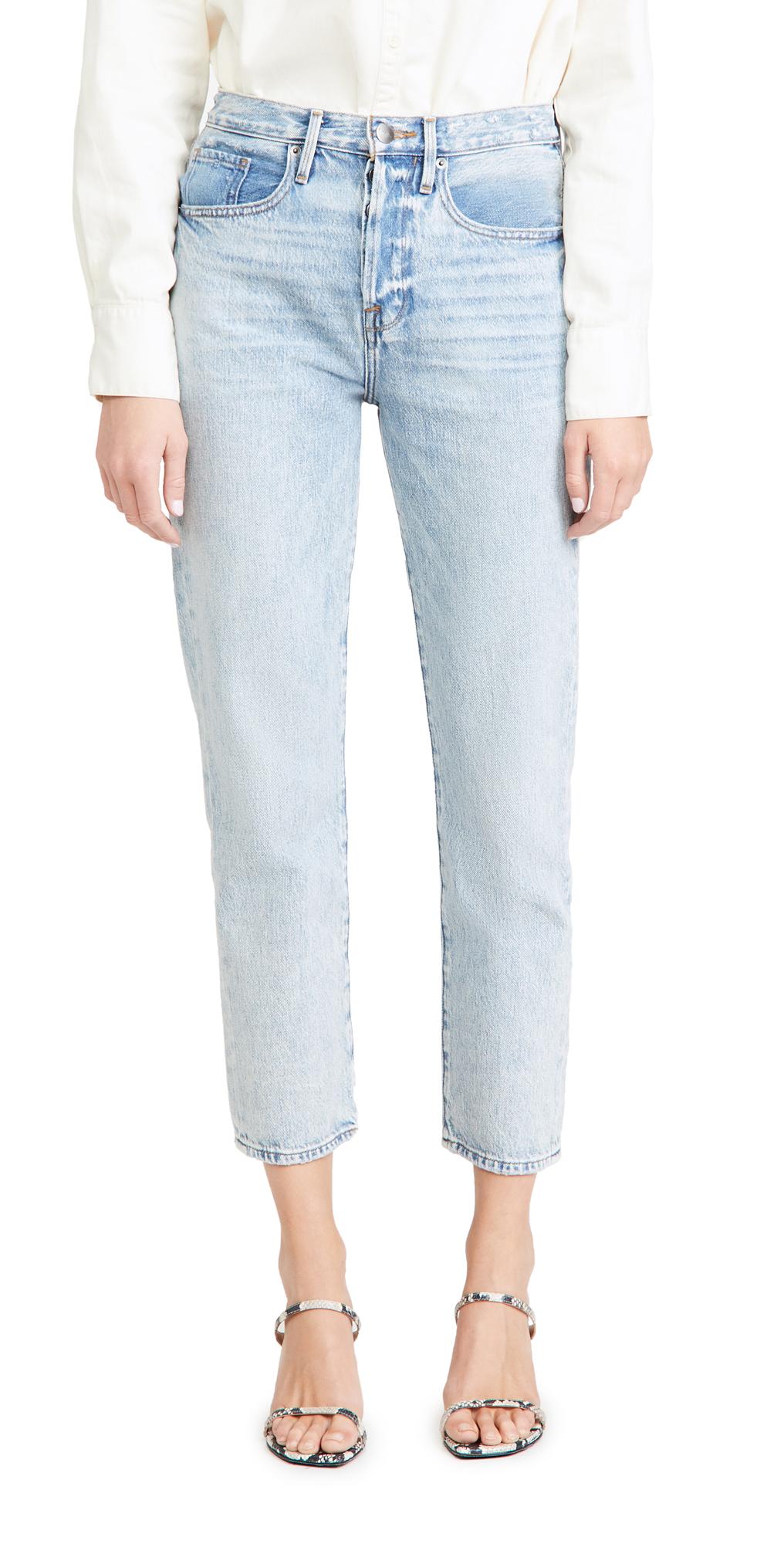 FRAME Le Original Cloud Jeans