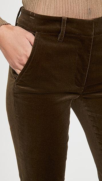 FRAME Faithful Pants