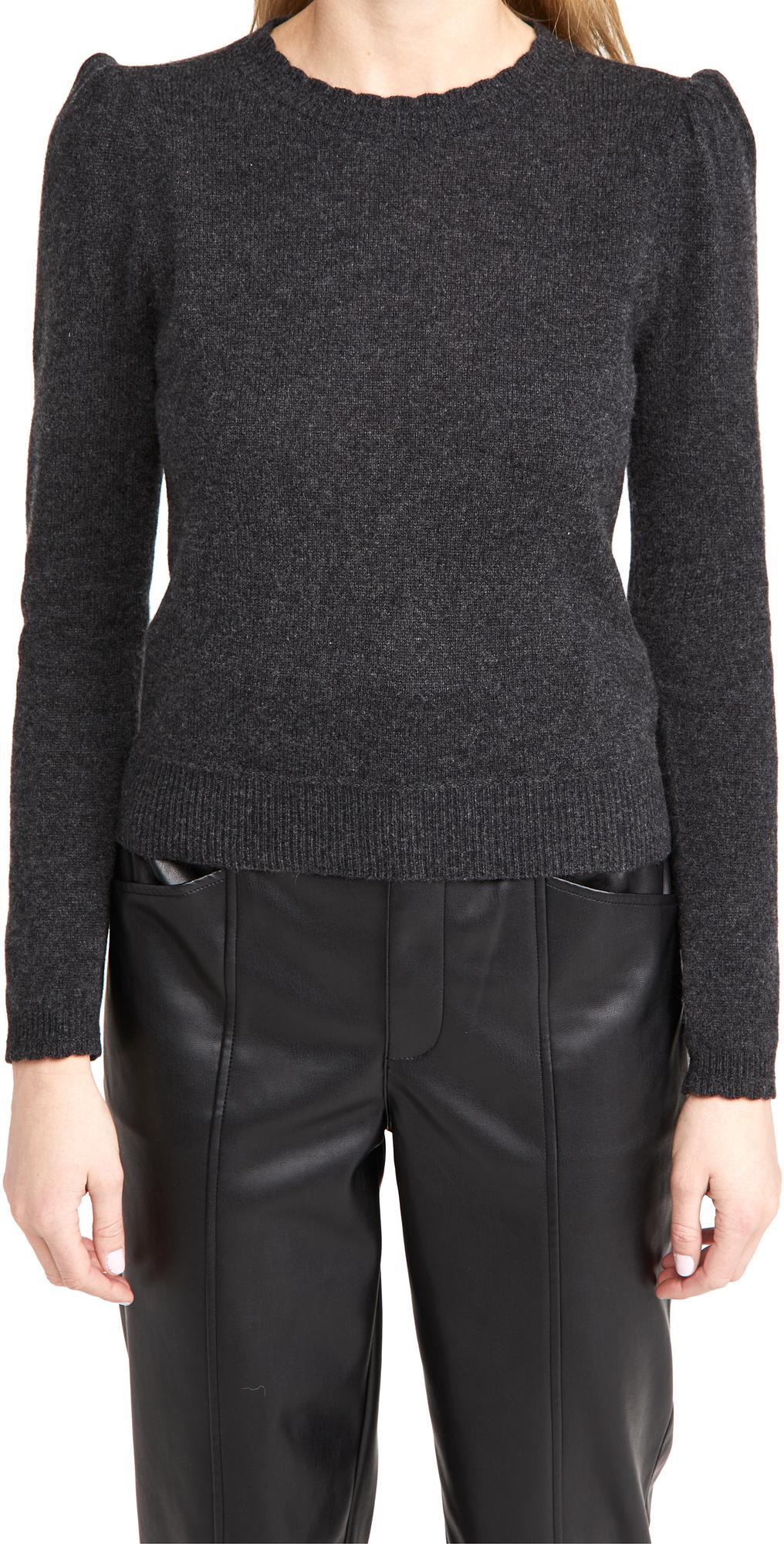 FRAME Madeline Cashmere Sweater