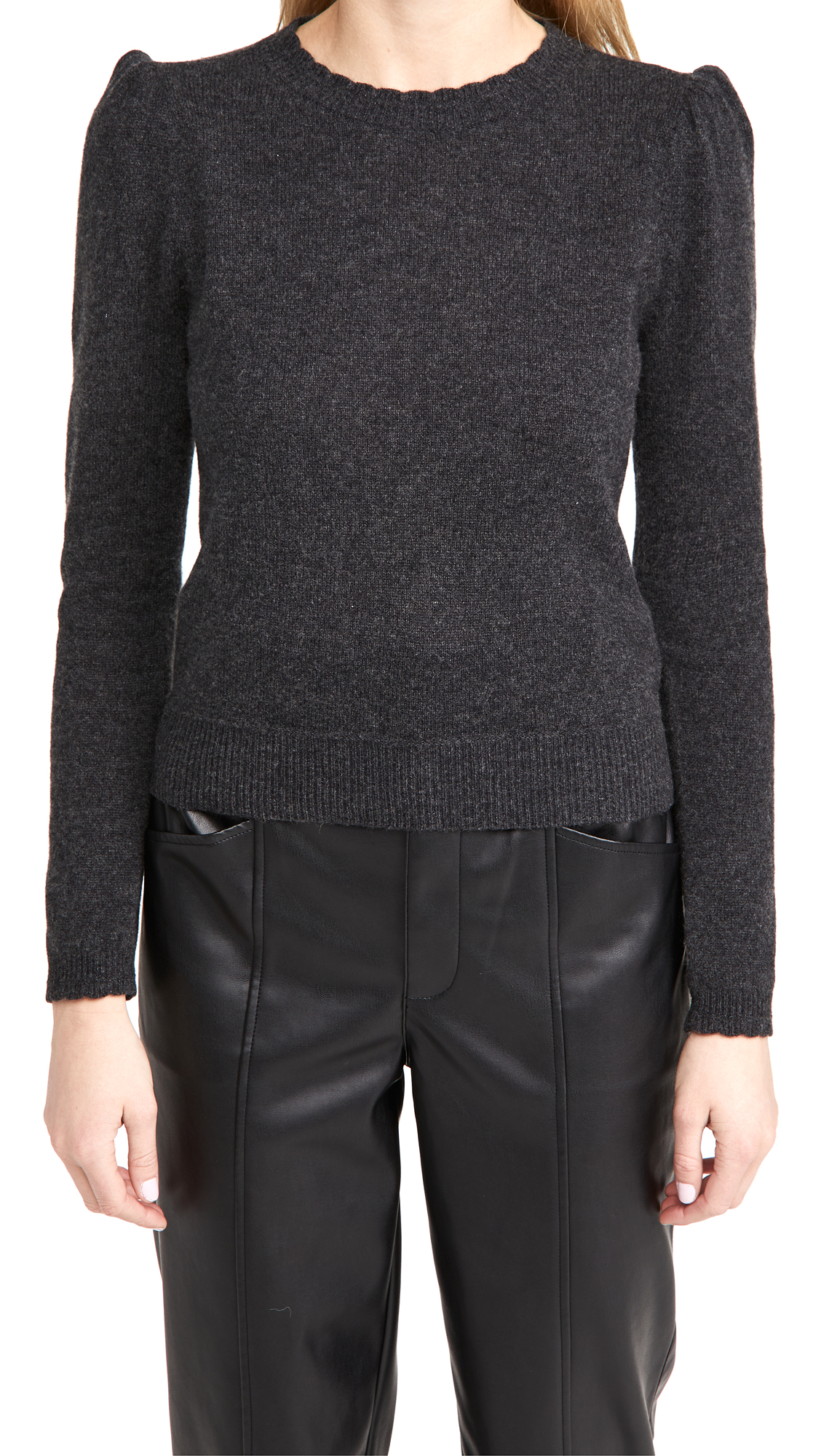 FRAME Madeline Cashmere Sweater