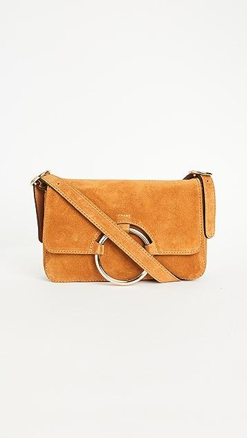 FRAME Le Ring Baguette Bag