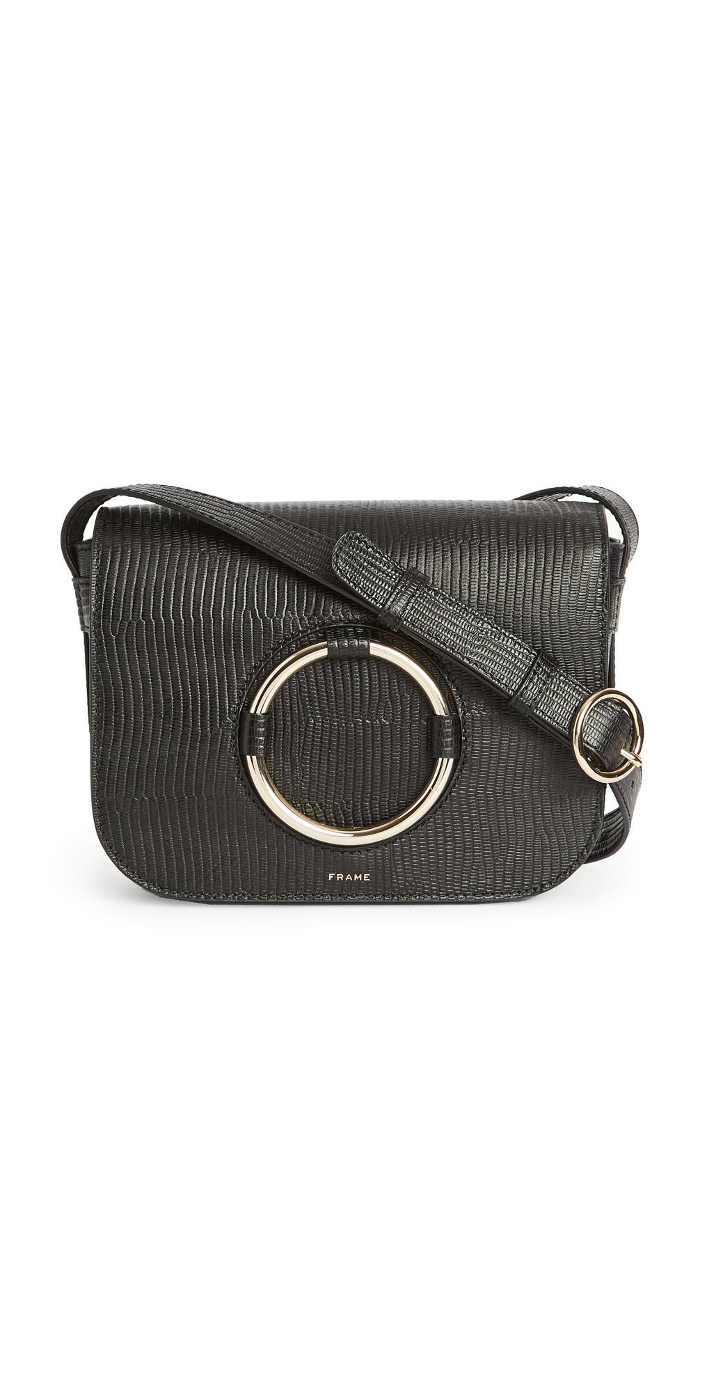 FRAME Le Ring Saddle Bag