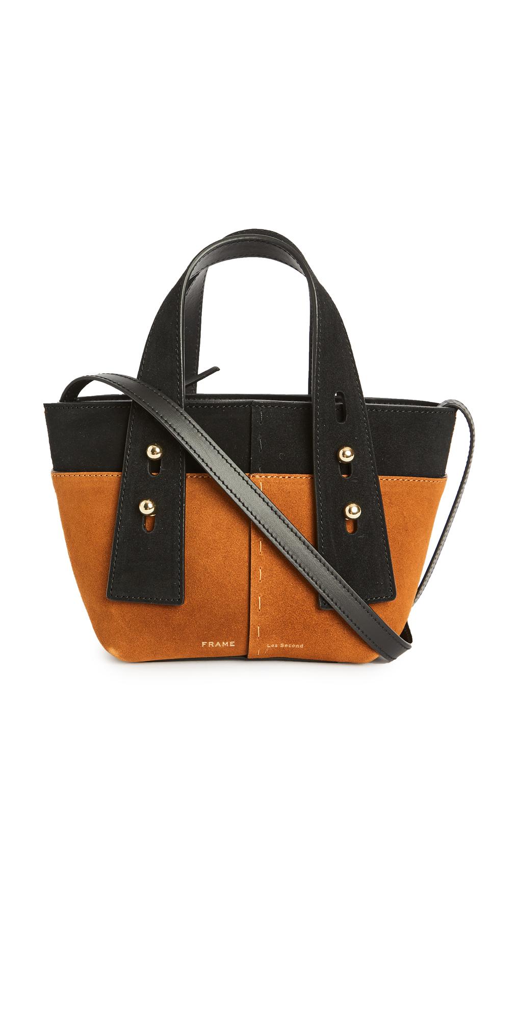 FRAME Les Second Mini Tote Bag