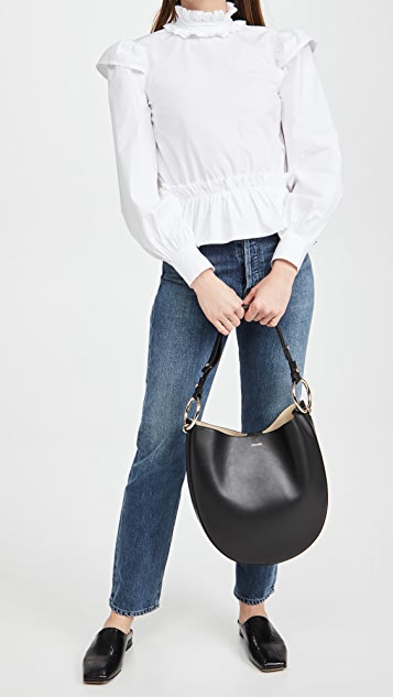 FRAME Le Switch Hobo Bag