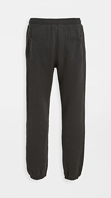 FRAME Camp Sweatpants