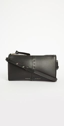 FRAME - Les Second Crossbody Bag