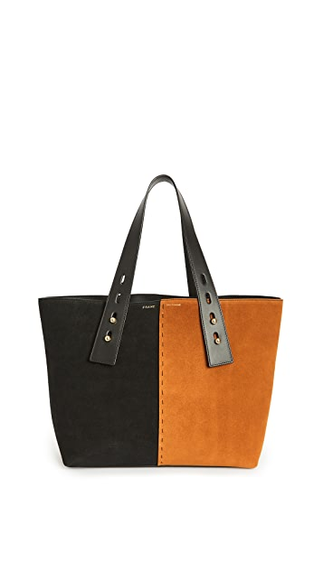 FRAME Les Second Medium Bag