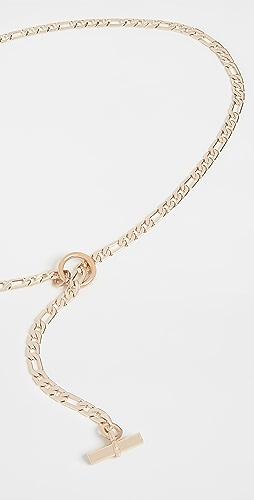 FRAME - 链条腰带