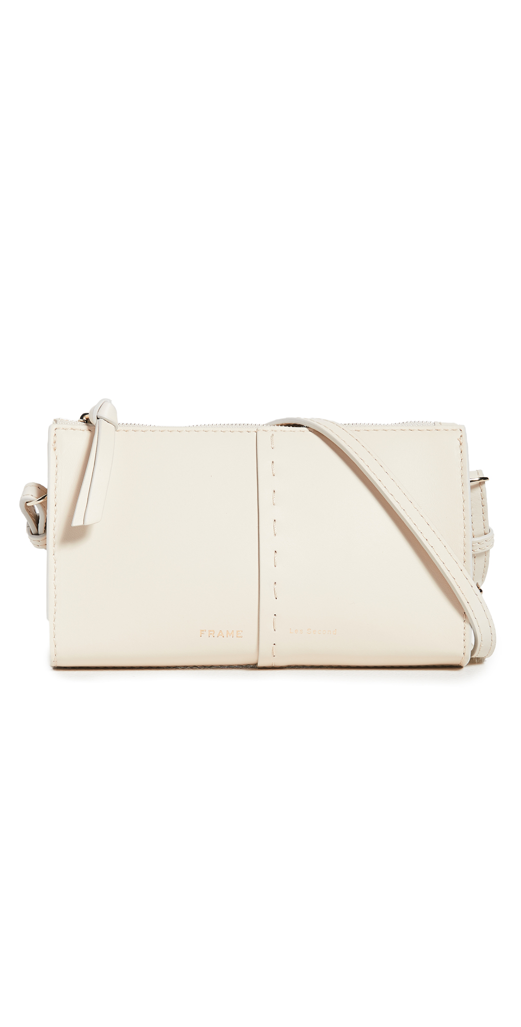FRAME Les Second Crossbody Wallet