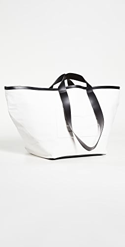 FRAME - Recycled Weekender Bag