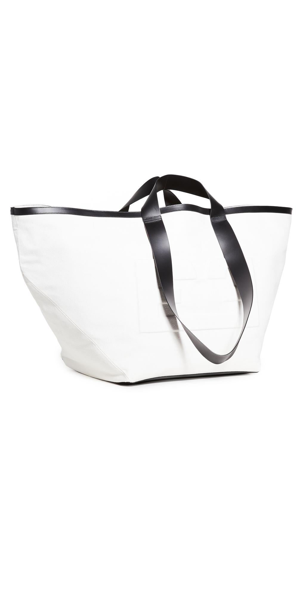 FRAME Recycled Weekender Bag