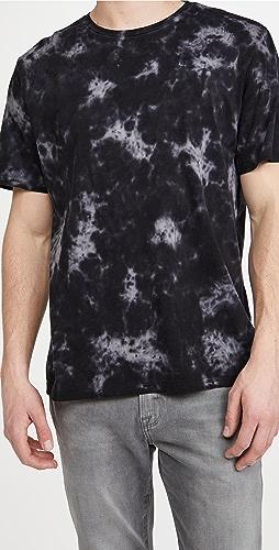 FRAME - Tie Dye Tee Shirt