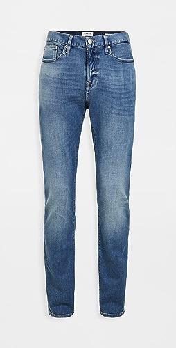 FRAME - L'Homme Skinny Jeans