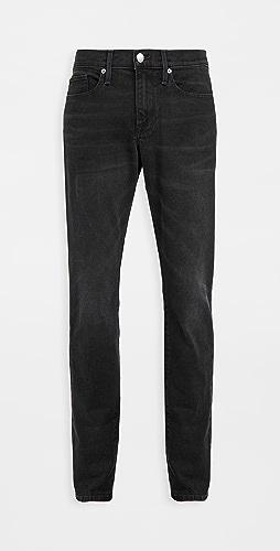 FRAME - L'Homme Slim Jeans