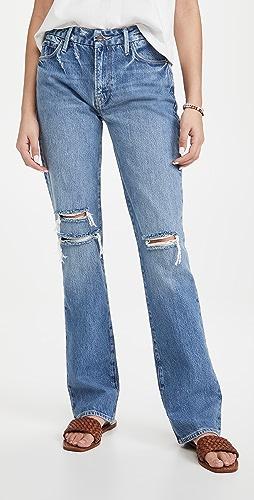 FRAME - Le Mini Boot Jeans