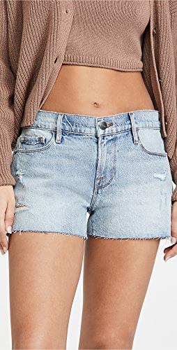 FRAME - Le 超短裤
